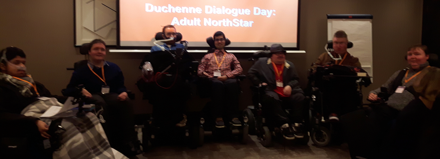 Adult Duchenne guidelines consultation period open